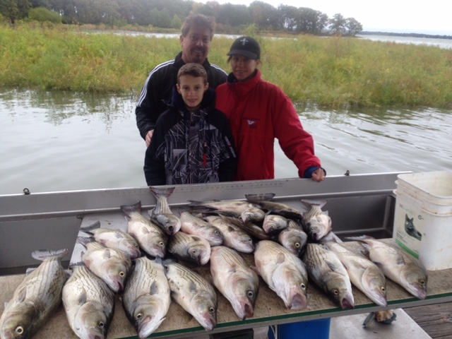 JD Lyle,Lake Texoma Fishing Guide,about