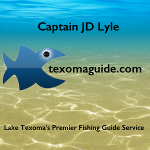 Lake Texoma Winter Striper Action,Lake Texoma Striper Guide,Captain JD Lyle,Lake Texoma Striper Fishing