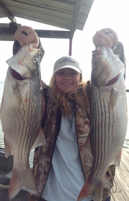 Lake Texoma Striper Guide,JD Lyle,Lake Texoma,Striper Fishing,White Bass Fishing